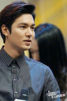 Lee Min Ho | OSIM Event in Shanghai 10.09.2014