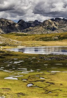 Lac de Ninu, Corsica, France. Explore the wonders of the world with theculturertip.com