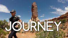 """Discover """"Journey"""", a video-documentary of a trail Running Road Trip of 47 days in 26 US national parks. www.facebook.com/running.r..."""