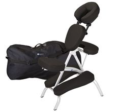 Earthlite Vortex Massage Chair Package (Black) The Vortex massage chair is one of, if not the lightest massage chair on the market today.  Read more http://cosmeticcastle.net/earthlite-vortex-massage-chair-package-black/  Visit http://cosmeticcastle.net to read cosmetic reviews