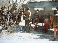 Koevoet Brothers In Arms, Defence Force, Tactical Survival, Military Life, My Land, Special Forces, Cold War, Armed Forces, Troops