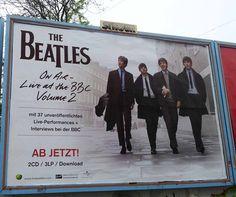 #Großfläche #Poster Plakat
