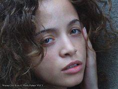 Mark Fisher American Photographer™: Warm City Eyes • American Beauty Photographer Mark...