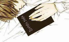 Light Yagami 壁紙 in The DEATH NOTE デスノート Club