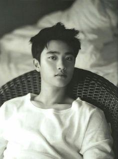 #d.o. #kyungsoo #exo