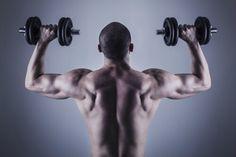 5 Regras para Ficar Rapidamente Mais Forte e Musculoso. Dicas para aumentar seus…