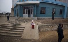 The Photos North Korea Doesn't Want You To See