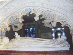 famous graves | Ingos England-Blog