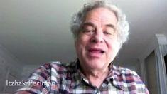 Itzhak Perlman on Vibrato...yes , on manual , my darling....;) Twinkling star or celestial sun :) ?