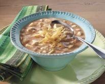 Enchilada Turkey Soup - South Dakota Poultry Industry Association