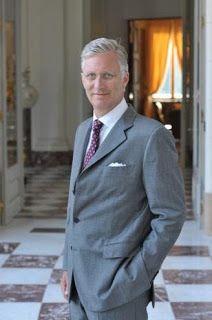 Filippo è il re dei Belgi, salito al trono il 21 luglio 2013. È il figlio primogenito di re Alberto II, a cui è succeduto dopo l'abdicazione di quest'ultimo per motivi di salute, e di Paola Ruffo di Calabria.