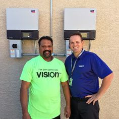 Start 2015 with a free custom solar system for your home, a lower power bill, and a home powered by clean energy! Not sure if you qualify to go solar for free? Find out here http://www.visionsolar.com/free #cleanenergy #solar #solarpower #visionsolar #sun #power