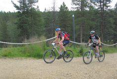 Saariselkä MTB 2012, XCM (42) | Saariselkä.  Mountain Biking Event in Saariselkä, Lapland Finland. www.saariselkamtb.fi #mtb #saariselkamtb #mountainbiking #maastopyoraily #maastopyöräily #saariselkä #saariselka #saariselankeskusvaraamo #saariselkabooking #astueramaahan #stepintothewilderness #lapland