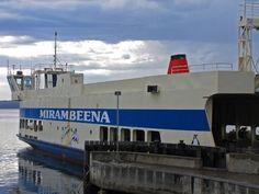 Bruny Island Experience, Mirambeena Ferry, Kettering. Article for www.think-tasmania.com Australian Holidays, Bruny Island, Port Arthur, Southport, Tasmania, Homeland, Continents, East Coast, Explore