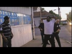 ▶ The Police States of America:Cops harass and arrest a father for nothing - YouTube