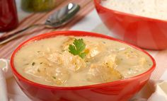 Exquisita receta de Sango de pescado - PRONACA