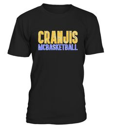 CHECK OUT OTHER AWESOME DESIGNS HERE!        Cranjis McBasketball jokers shirt   Cranges McBasketball, hilariously impractical shirt!