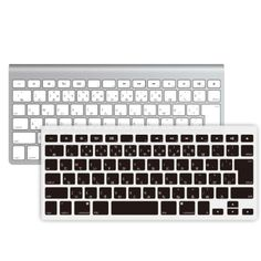 Bluevision Typist 2012 for Apple Wireless Keyboard-JIS プレアデスダイレクト限定品 Black Bluevision http://www.amazon.co.jp/dp/B00ASVIBZ2/ref=cm_sw_r_pi_dp_nMYEub1BB8WVD