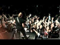 Metallica - Broken, Beat & Scarred [Official Music Video] http://www.amazon.com/dp/B008KA45YE http://www.pinterest.com/keymail22