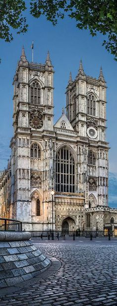 Westminster Abbey - London | England