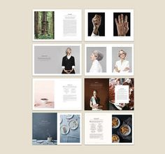 Granny's Finest Online Magazine - Kinfolk Magazine The Aging Issue