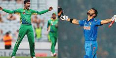 Muhammad Aamir Is a Talented Bowler Said by Virat Kohli in his recently interview and also give a blessing to Muhammad for his cricket carrier.He said any