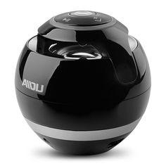 AIDU/ love AY800 wireless Bluetooth speaker Card mini computer mobile phone audio subwoofer radio-in Computer Speakers from Computer & Office on Aliexpress.com | Alibaba Group