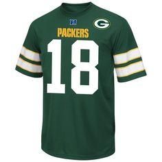 NFL Mens Green Bay Packers Cobb Jersey: Shopko