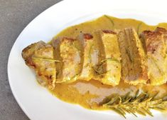 Creamy Mustard Pork Tenderloin Mustard Pork Tenderloin, Pork Tenderloin Recipes, Ketogenic Diet, Bacon, Cooking Recipes, Eat, Breakfast, Diets, Food