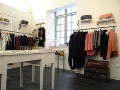 Petit aperçu de la nouvelle adresse Hic & Nunc Store. Strasbourg. Boutique créateurs.