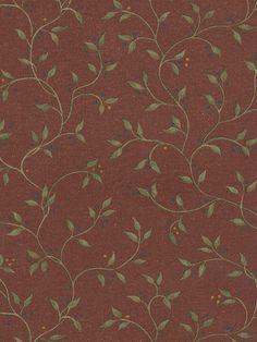 Interior Place - Vine Trail Wallpaper, $27.75 (http://www.interiorplace.com/vine-trail-wallpaper/)