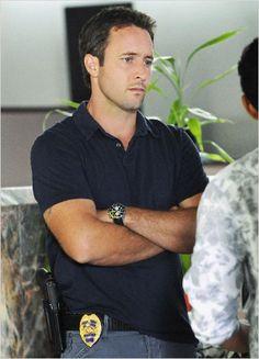 Alex O'Loughlin ~ Hawaii Five-0