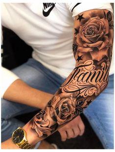 Forarm Tattoos, Forearm Sleeve Tattoos, Forearm Tattoo Design, Best Sleeve Tattoos, Dope Tattoos, Tattoo Sleeve Designs, Tattoo Designs Men, Tatoos Men, Sleeve Tattoo Men