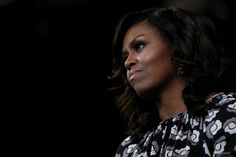 """Michelle Obama Has Repeatedly Faced Racism as First Lady. Here's How She Responded. A West Virginia official recently called her an """"ape in heels"""" on Facebook"""