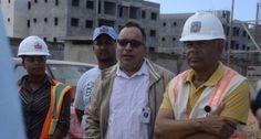 Lluvias de diciembre dejaron a Santo Domingo preparado para enfrentar la sequía