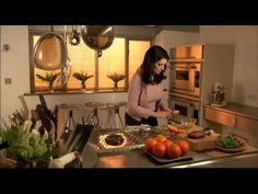 Nigella Lawson Cake Without Flour. VIDEO: nigella bites, complete, to . Nigella Lawson, Easy Bread Recipes, Chef Recipes, Christmas Stollen Recipe, Nigella Christmas, Food Wishes, Americas Test Kitchen, Food Website, Cooking Videos