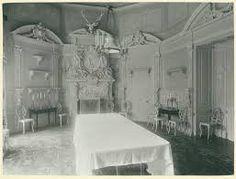 Yusupov dacha Tsarskoye Selo