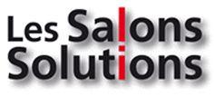Evénement Sage participe aux Salons Solutions, édition 2014 du 30 septembre au 2 octobre, Cnit Paris La Défense