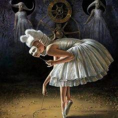 Temaşa Sanat İzmir Göztepe 'de bale derslerine başladı