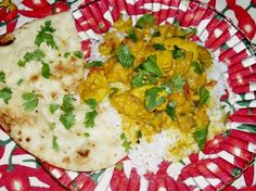 Kalya E Khaas (Traditional South African Chicken Curry). Photo by Midwest Maven South African Recipes, Asian Recipes, Ethnic Recipes, Buttermilk Chicken, Buttermilk Rusks, Caribbean Recipes, Caribbean Food, Best Curry, New Cookbooks