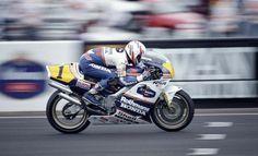 Neunzigerjahre Motorrad Rennen Dragster, Eddie Lawson, Soichiro Honda, Nitro, Australian Grand Prix, Phillips Island, Sportbikes, Isle Of Man, Motogp