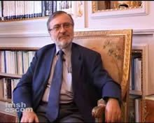 Christian Robin, chercheur archéologue nous parle de ses thèmes de recherche et des fouilles archéologiques au Yémen et en Arabie Saoudite