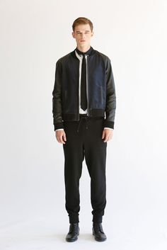 Bespoken Spring 2014 Menswear - Collection - Gallery - Style.com
