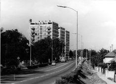 A Fürst Sándor utca 1979-ben. Street View, Outdoor, Outdoors, Outdoor Games