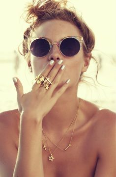 Simple Jewelry | TheFashioniStyle