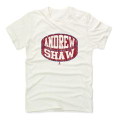Andrew Shaw Puck R