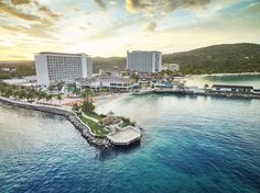 Moon Palace Jamaica Grande Resort and Spa in Ocho Rios - All inclusive