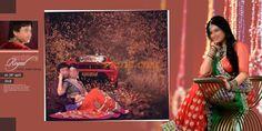 Best Photo Album PSD 2020 by PSD12.COM Wedding Album Cover, Wedding Photo Albums, Best Photo Albums, Indian Wedding Couple Photography, Attractive Background, Album Cover Design, Wedding Templates, Photoshop Design, Wedding Photoshoot