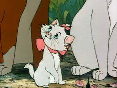 We Heart Marie | Oh My Disney | Awww