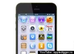 This week in IPhone 6 rumors...Jan 29, 2013